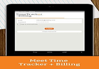 Time Tracker   Billing