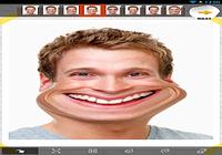 Effets du visage