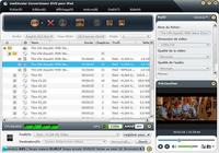 mediAvatar Convertisseur DVD pour iPad