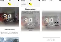 Jeunes et Médias VR iOS