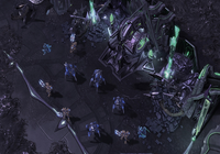 Starcraft 2 : Legacy of the Void Mac
