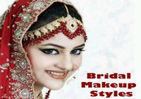 Bridal Makeup Styles