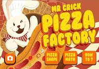Mr.Crick Pizza Factory