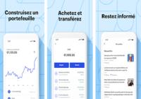 Coinbase iOS