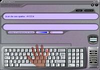 Super dactylo 2004