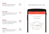 Proxy VPN illimité gratuit (TOUCH VPN) Android