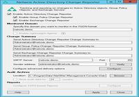 Netwrix Change Notifier for Active Directory, 2014
