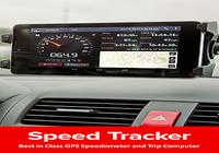 Speed Tracker, GPS speedometer
