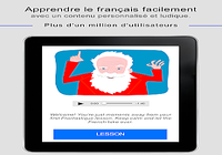 Cours de français Frantastique