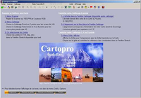 Cartopro Evolution
