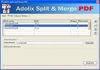 Adolix Split and Merge PDF