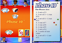 Phase 10 Android gratuit