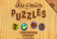 Mes premiers puzzles Lite