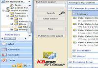 KBase for Outlook