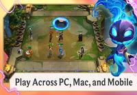 Teamfight Tactics Android