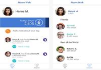 Noom Walk Pedometer iOS