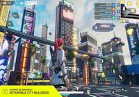 Punk Royale 2052 : A cyberpunk Battle Android