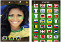 Flag Face iOS
