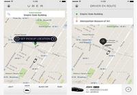 Uber iOS