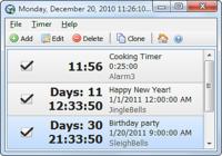 Free Countdown Timer