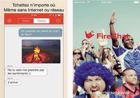 FireChat iOS