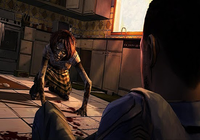 The Walking Dead : Season One Android