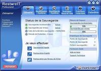 RestoreIT Pro 8