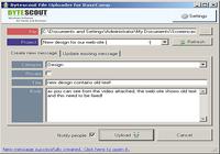 Video Bug Recorder for BaseCamp