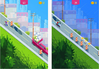 Downhill Riders iOS