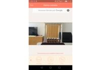 Athome Camera iOS