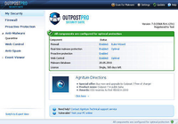 Agnitum Outpost Security Suite Pro