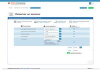 Gwi-Hosting - logiciel SAAS gestion de portefeuille web