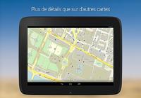 MAPS.ME — offline carte