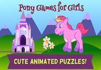Jeux Mon Poney pour Filles