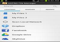 ASTRO File Mgr Pro (clé)