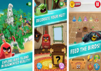 Angry Birds Explore Android