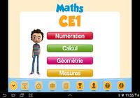 ExoNathan Maths CE1