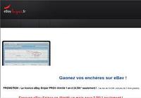 eBaySniper.fr