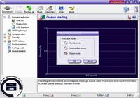 Corporate SMTP Server