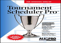 Tournament Scheduler Pro