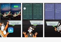 Espier Screen Locker 7 Android
