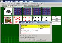 Oasis-Poker Pro