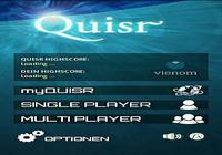 Quisr PRO | 1-4 Joueurs Quiz