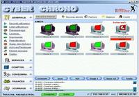 Cyber Chrono gestion de cybercafé