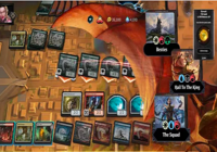 Magic: The Gathering Arena Android