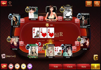 Free Poker Classical Texas