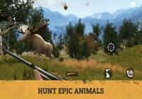The Hunter iOS