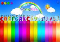 Mon bébé piano