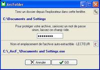 ArcFolder