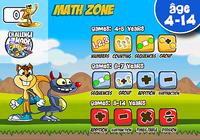 Jeux de maths pour les enfants